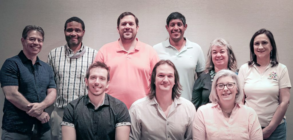 Most of your NTPA Board